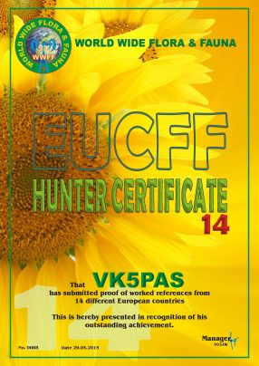 14H EUCFF 2015 VK5PAS 0088