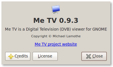 Screenshot-About Me TV