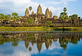 Що привезти з Камбоджі ч. 2