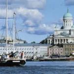 Як дістатися до Стокгольма ч. 2