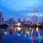 Аквапарки в Сінгапурі