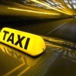 Таксі в Монако