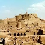 ТОП-5 пам'яток Ірану