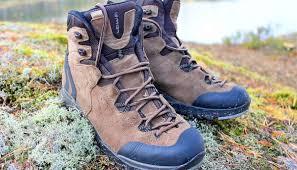 Як підібрати взуття для походів, полювання і риболовлі?