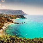 Пляжі Ламеції