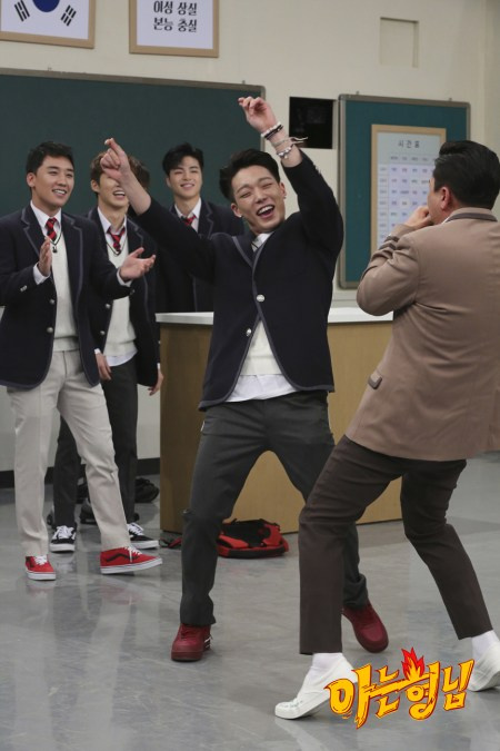 Try These Download Knowing Brother Tvxq Ep 97 Sub Indo