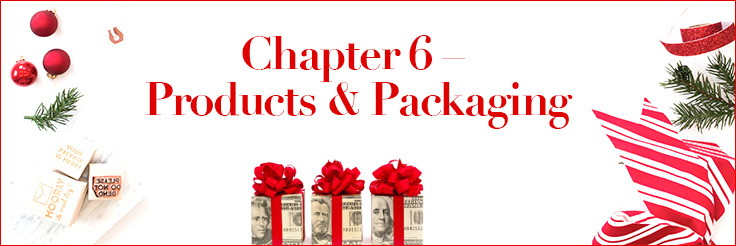 image for chapter 6 holiday marketing guide