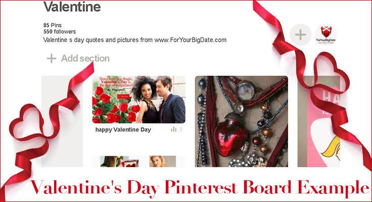pinterest valentines day ideas image