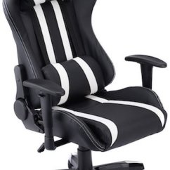 Racing Office Chairs Hideaway Sleeper Chair 20 Best Pc Gaming February 2019 High Ground Giantex Executive Style Back Reclining