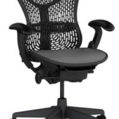 Desk Chair Herman Miller Throw Covers 20 Best Pc Gaming Chairs February 2019 High Ground Mirra By End