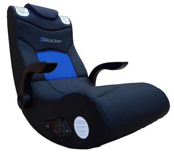 comfortable chair for gaming chiavari chairs rental price 20 best pc february 2019 high ground rocker style