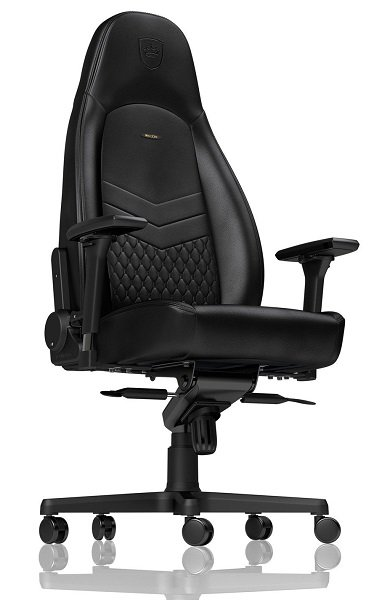best big and tall office chair reddit ball game 20 pc gaming chairs february 2019 high ground noblechairs icon real leather black