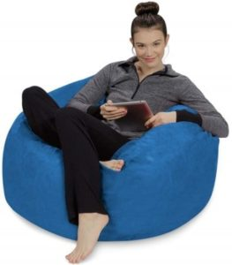 best bean bag chairs for gaming heavy duty camp chair adults high ground