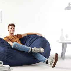 Best Bean Bag Chairs For Gaming Hanging Chair Gumtree Brisbane 10 Of 2019 Kids Adults High Ground The Big Joe One
