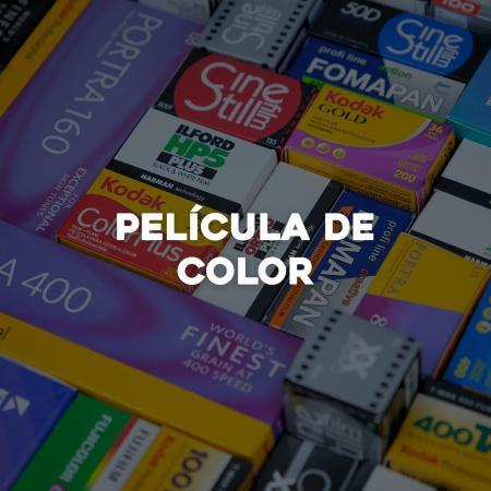 Película de color