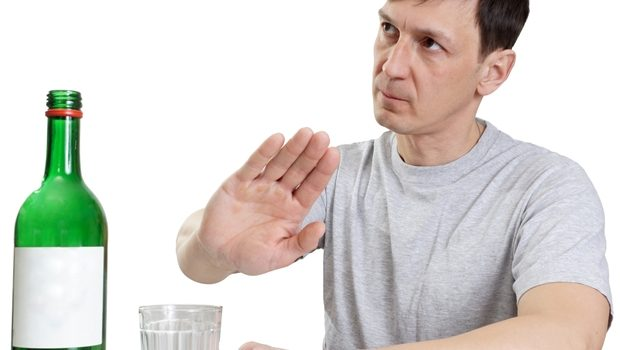 how to prevent a stroke - drink alcohol in moderation