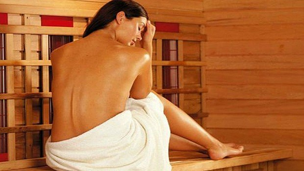 Top benefits of steam room and sauna therapy  VKoolcom