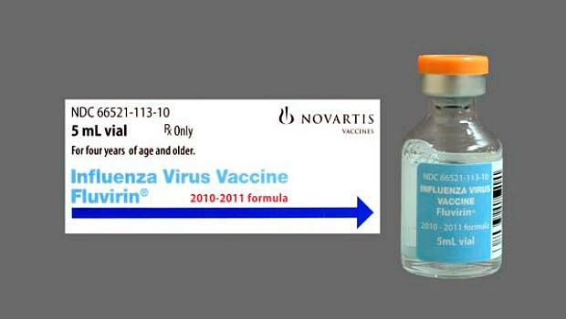 Side effects of vaccines in infants and adults – VKool.com
