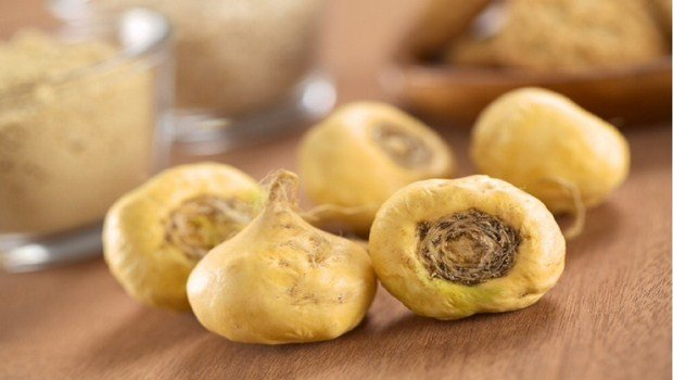 home remedies to increase sperm coun-maca root