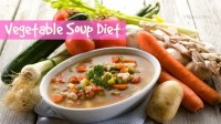 Calories In Bowl Of Vegetable Soup & Vegetable Soup