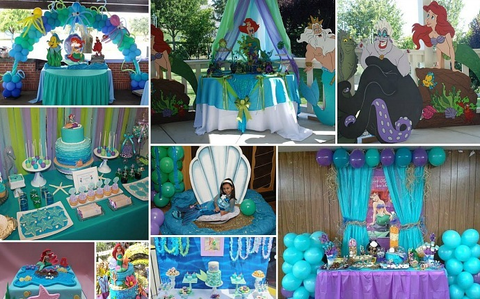 themed kids party october