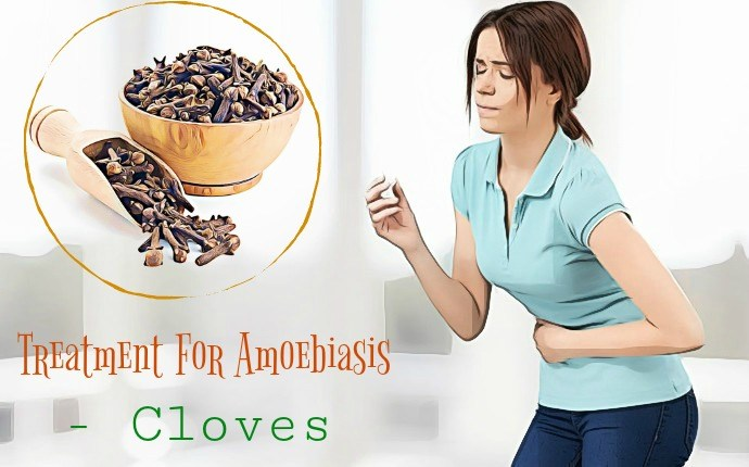 Top 15 Natural Tips Of Home Treatment For Amoebiasis In Adults