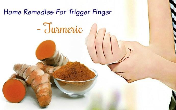 Top 20 Natural Home Remedies For Trigger Finger