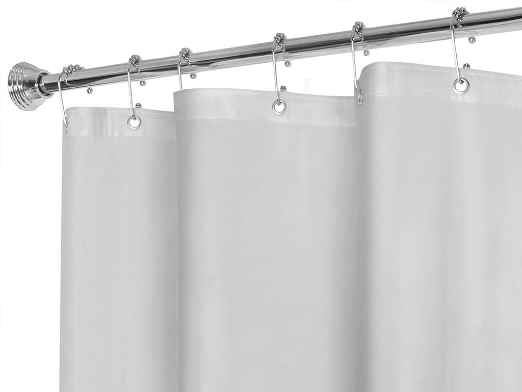 Shower Curtains Hooks Liners Shower Curtain Rings Qulable