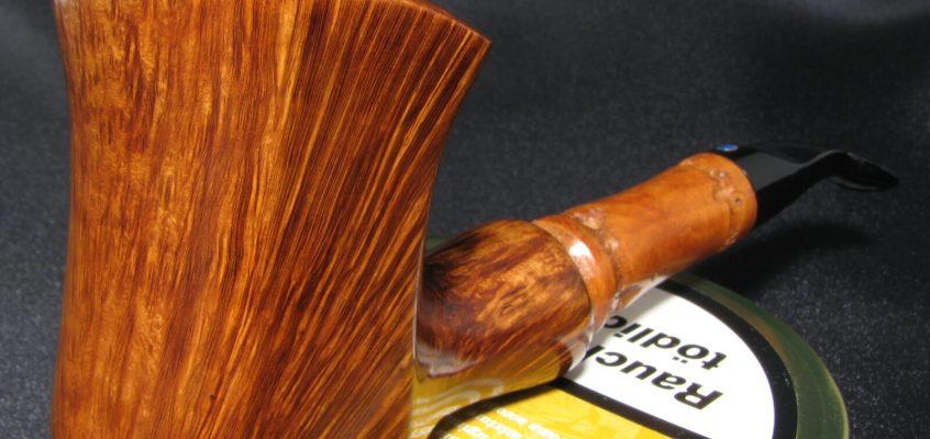 DR ARDOR Mercurio bamboo shank