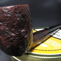 DUNHILL Red Bark 197, 1970s