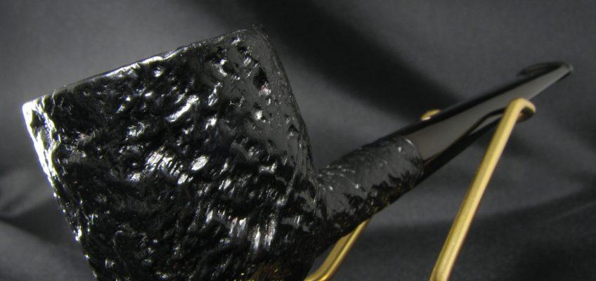 DUNHILL Shell 467, 1949