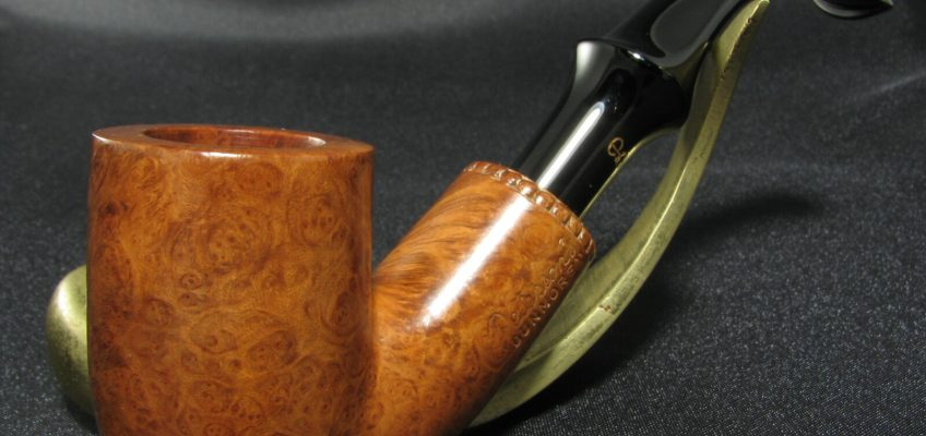 PETERSON'S Dunmore 73 unsmoked