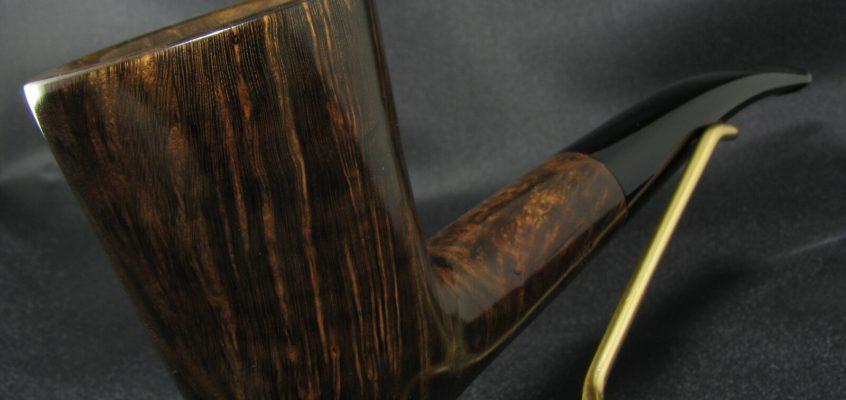 G. W. SIMS straight grain dublin