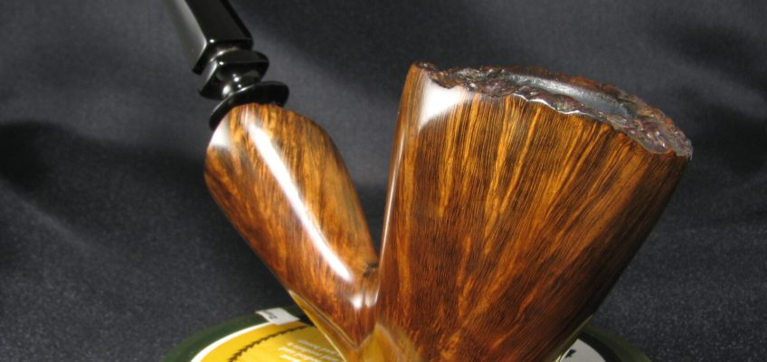 STANWELL De Luxe freehand