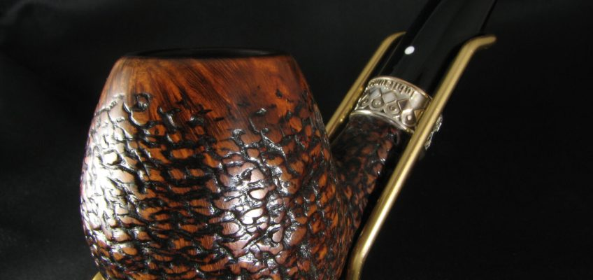 VAUEN 150 anniversary pipe 304