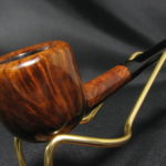 BARLING Double Stamped L