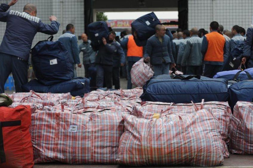 Объем китайско-российской торговли в январе-сентябре упал на 29% до $50 млрд