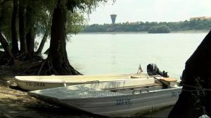 U Dunavu se utopio 44-godišnji muškarac