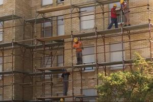 Energetska obnova zgrade u ulici Blage Zadre