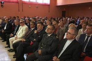 Svečana sjednica Gradskog vijeća povodom Dana grada Županje
