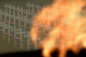 Dan neovisnosti obilježen i u Vukovaru