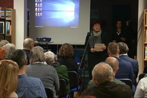 25 godina stradanja vinkovačke knjižnice
