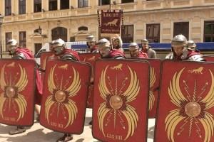 rimski dani