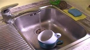 Moguće zamućenje vode u Andrijaševcima
