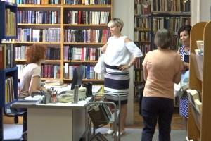 ljetne aktivnosti knjiznica
