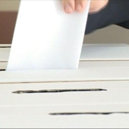 raspisani lokalni izbori