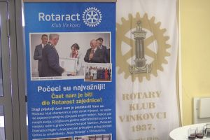 Rotari susret gospodarstvenika