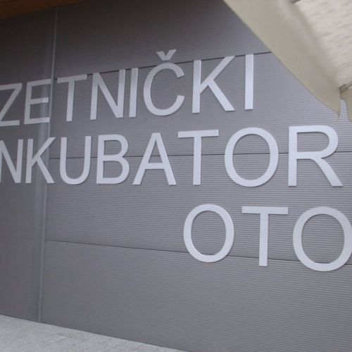 Poduzetnicki inkubator Otok 3