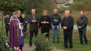 Mještani Lovasa obilježili 28. obljetnicu sloma obrane sela