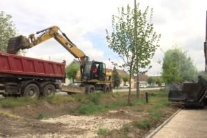 bosancic obilazi radove u novom selu